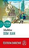 Dom Juan (Théâtre t. 6130) - Format Kindle - 1,99 €