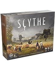 """stonemaier Spiele STM600 """"Scythe"""" gra - angielska"""