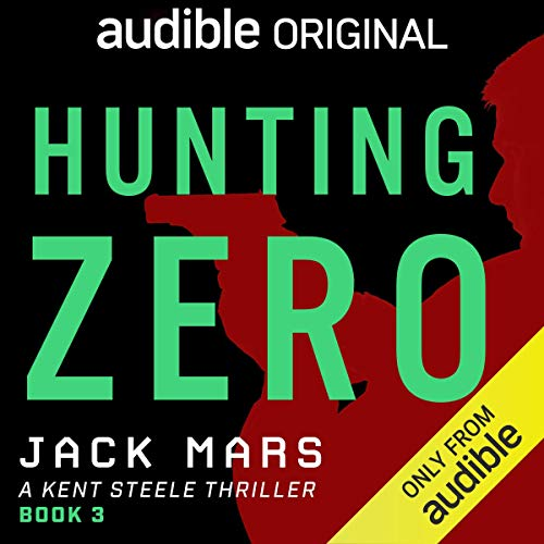 Hunting Zero cover art