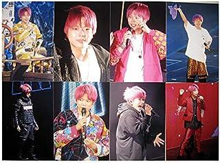 増田貴久[NEWS LIVE TOUR 2019 WORLDISTA]生写真B20枚