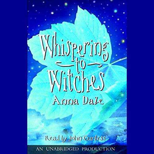 Whispering to Witches audiobook cover art