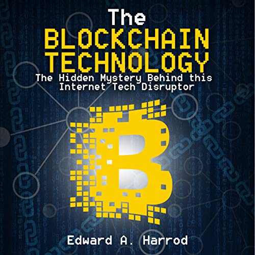The Blockchain Technology cover art