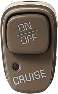 Standard Motor Products DS-1756 Cruise Control Switch