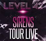 Sirens Tour Live - 2 CD/1 DVD Set