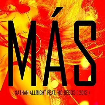 MÁS (feat. MC Bedos)