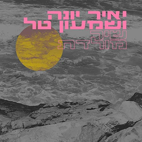 Yair Yona, שמעון טל
