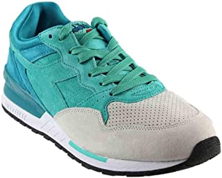 Diadora Unisex Intrepid Premium Casual Athletic & Sneakers