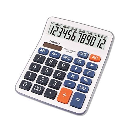 OSALO Tischrechner Bild