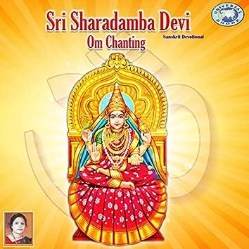 Sri Sharadamba Devi Om Chanting - Single