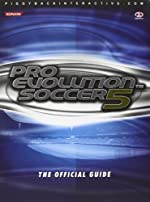 Pro Evolution Soccer 5 - V. 5: The Official Guide de James Price QC