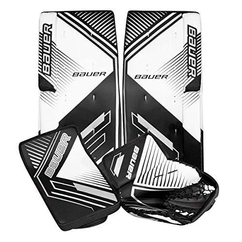 Bauer Street Hockey Goalie Kit, Größe:27 Zoll