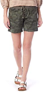 UNIONBAY Women's Christy Camo Shorts