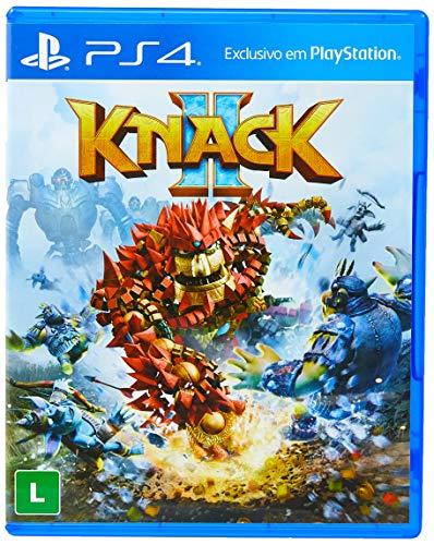 Knack 2 - PlayStation 4