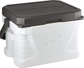 Under Armour 20 Quart Hard Sided Performance Cooler 20 Quart UC2008WH1