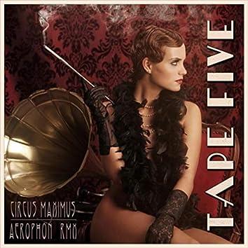Circus Maximus (Remixes)