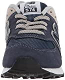 Immagine 1 new balance 574 scarpe da