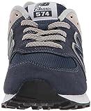 Zoom IMG-1 new balance 574 scarpe da