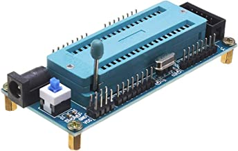 ILS - AVR ATMEGA16 Minimum System Board ATmega32 Development Board for ISP ATTiny 51 Board