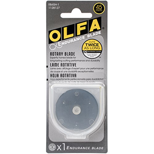 OLFA 1128127 45MM Endurance Blade