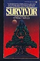 Survivor 0451086732 Book Cover