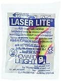Howard Leight Ll1 Laser Lite Foam Earplugs No Cords, 50 Count