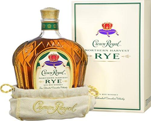 Crown Royal Northern Harvest Rye, 90.00 Proof, 0.75 ltr