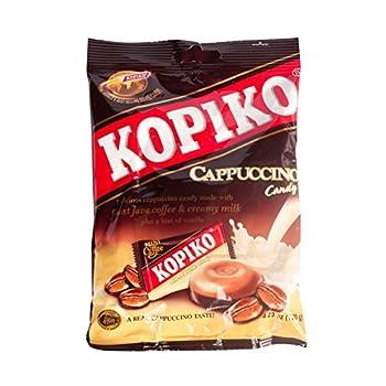 Kopiko - Cappuccino Candy 4.23 oz