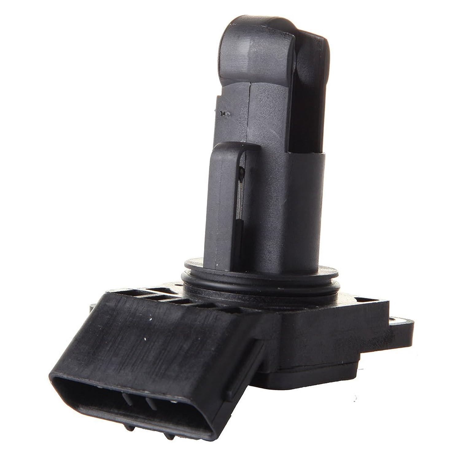 SCITOO Mass Air Flow Sensor Meter MAF 2220415010 222040D010 Fit Toyota Corolla Chevrolet Geo Prizm 1.8L 2000 2001 2002