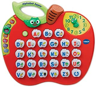 Vtech Alphabet Apple, 1 of Piece