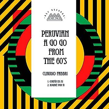Confía en Mi (Peruvian a Go Go From The 60's)