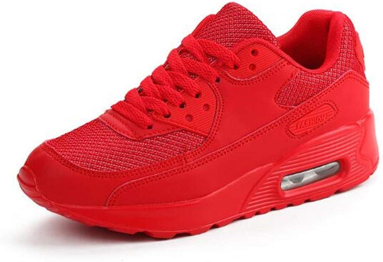 Women Height Increasing Breathable Waterproof Wedges Sneakers Summer Platform Pu Leather Casual shoes