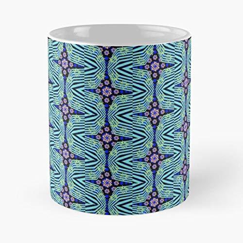Nuevo diseño de la muchacha de compras para la corriente 2020 simple completo Amazon famoso mangas tendencias mundo diseños en línea mejor taza de café de cerámica de 11 oz