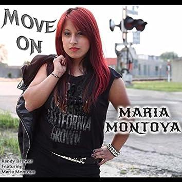 Move On (feat. Maria Montoya)