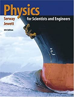Physics for Scientists and Engineers, with Infotrac
