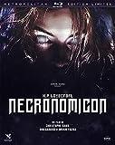 Necronomicon Francia Blu-ray