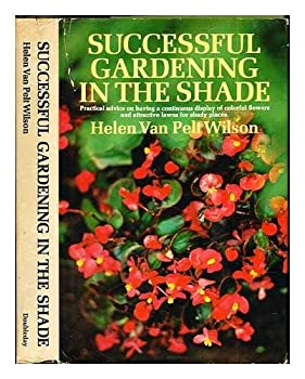Paperback Successful Gardening in the Shade Book