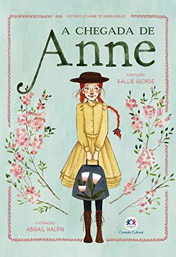 A chegada de Anne