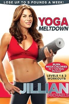yoga jillian michaels