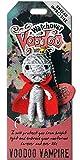 Watchover Poupée Vaudou - Voodoo Vampire