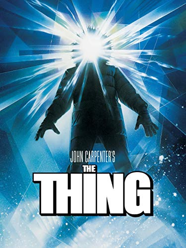 Thing (1982) : Collector's Edition