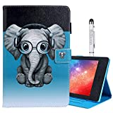 Billionn Case for Amazon Fire HD 8 (Universal for 8th