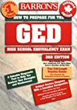 Barron's How to Prepare for the Ged: Canadian Edition (Barron's Hot to Prepare for the Ged High School Equivalency Exam. Canadian Edition)