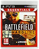 BATTLEFIELD HARDLINE - Essentials - PlayStation 3