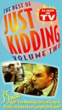 Just Kidding Vol. 2 VHS