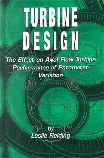 Best turbine design parameters Reviews