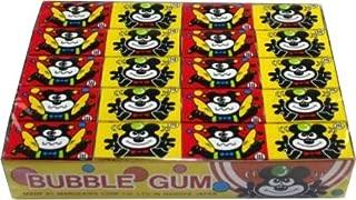 Marukawa Bear Fusen Bubble Gum 8.79oz