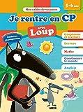 Cahier de vacances de Loup - De la grande section au CP (ed. 2020)
