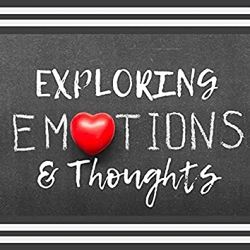 Exploring Emotions & Thoughts - Oasis of Hang Drum Freedom