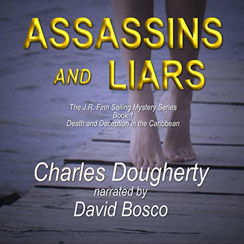 Assassins and Liars cover art