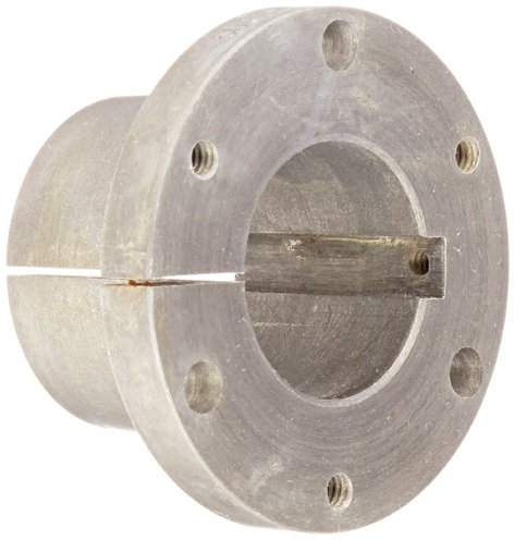 """Lovejoy 2"""" SD - Quick Disconnect Bushing - SD Bushing, 2.0000 in Bore, Finished with Keyway, 1/2 x 1/4 in Keyway, Cast Steel"""